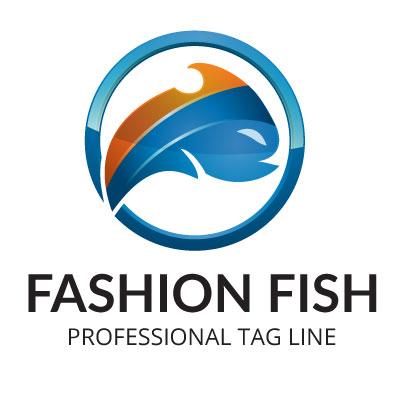fashion company Company logo