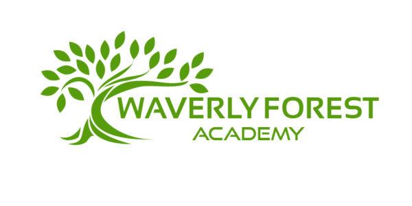 Best Logo Design WAVERLY FOREST ACADEMY