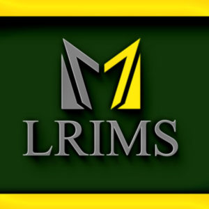 Lrims-Logo-Design