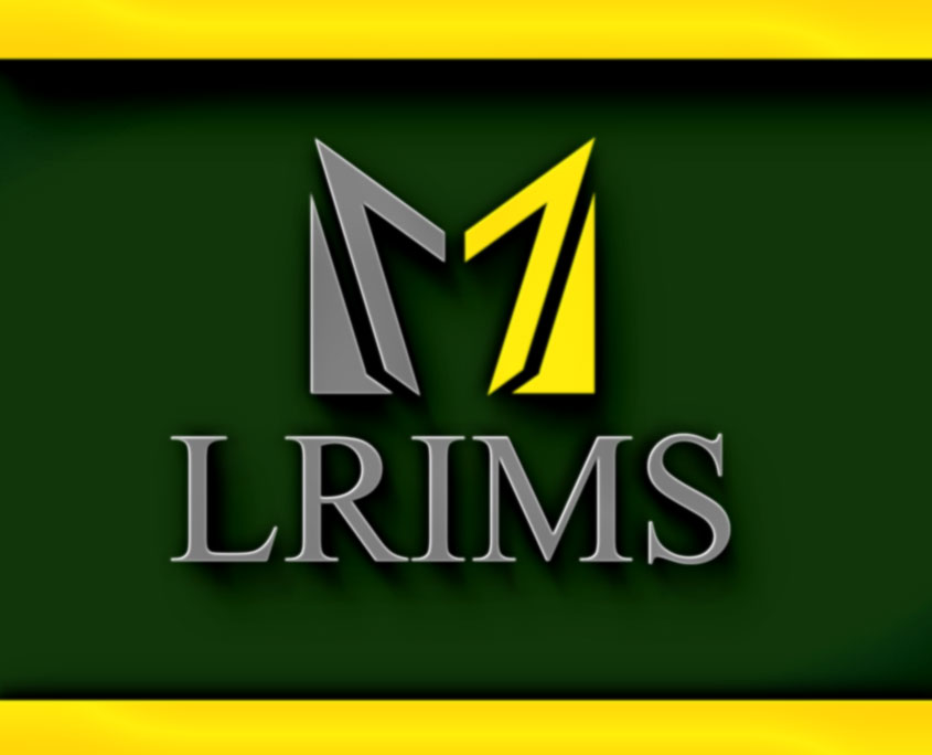 Lrims-Logo-Design