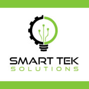 Smart-Tek-Logo-Design