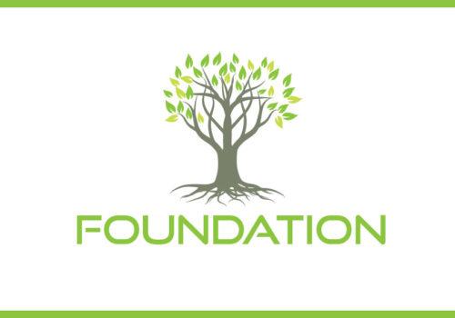 Foundation-Logo-Design