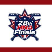 24th HNA Finals Logo Design