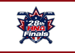 24th HNA Finals Logo Design