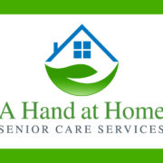 A Hand At Home Logo Design