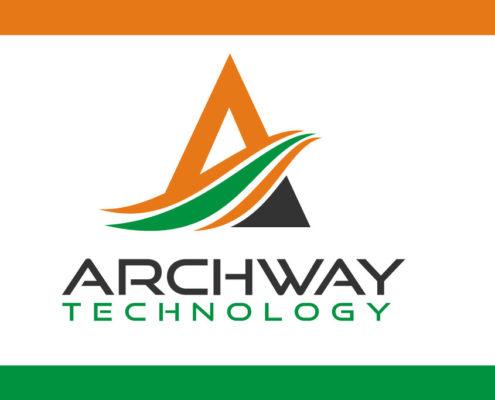 ARCHWAY Logo Design