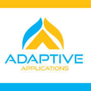 Adaptive-Applications-Logo-Design