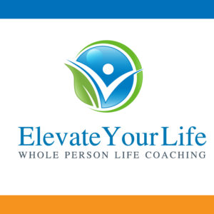 Elevate Your Life Logo Design