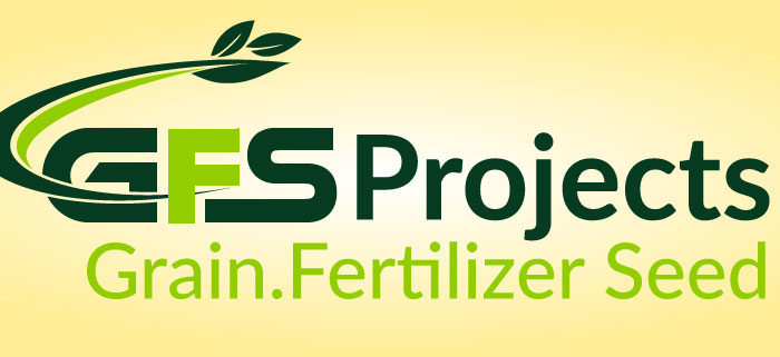 GFS Project Logo Desing