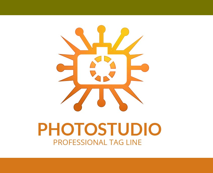 Logo Create For Photo Studio