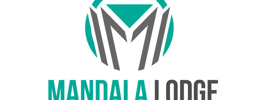 Mandala-Lodge-Logo-Design