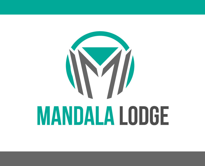 Mandala-Lodge-Logo-Design