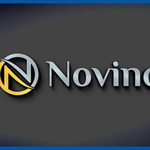 Noviono-Logo-Design