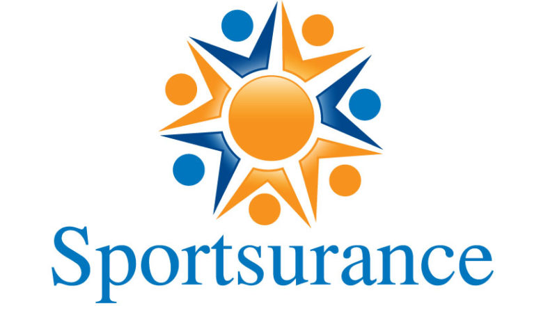 Sportsurance Logo Design By LogoDee