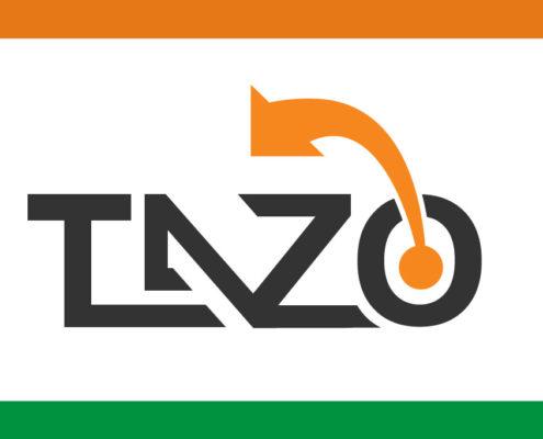 TLZO Logo Design