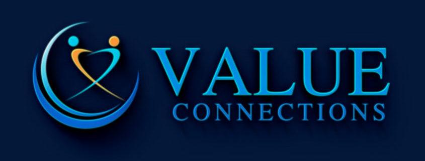 alue-Connections-Logo-Design