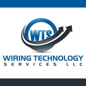 Wiring-Technology-Logo-Design
