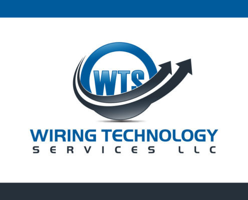 Wiring-Technology-Logo-Design
