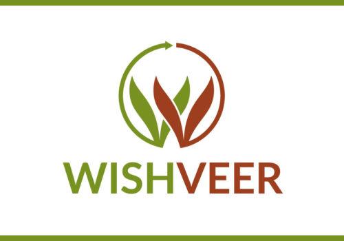 Wish-Veer-Logo-Design