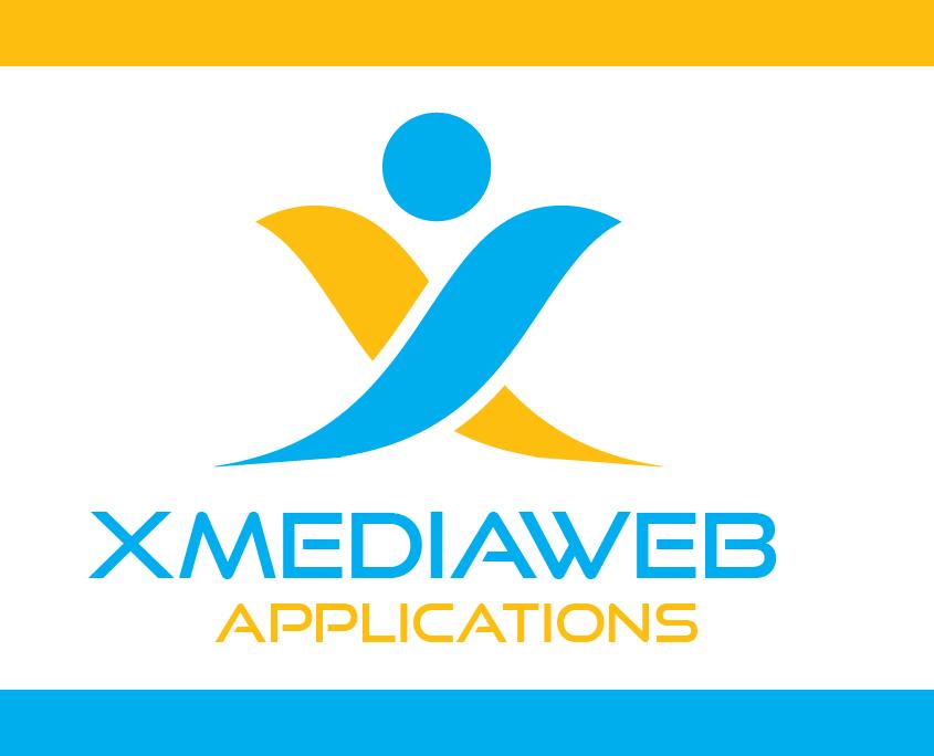 Xmediaweb LogoDesign