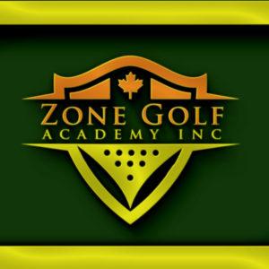 Zone-Golf-Logo-Design