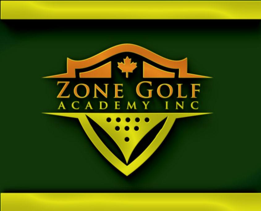 Zone-Golf-Logo-Design