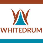 whitedrum-Logo-Design