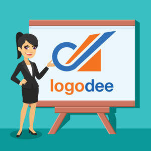 Logo Dee About Us