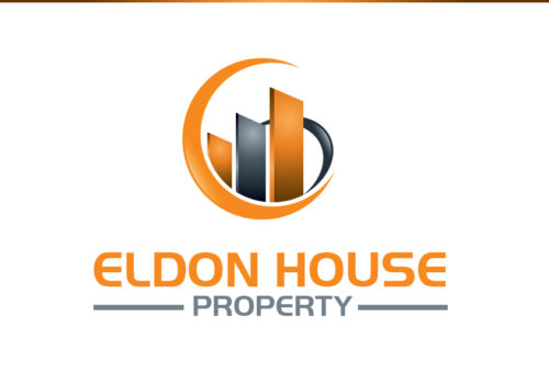 Eldon House Proferty Logo Design