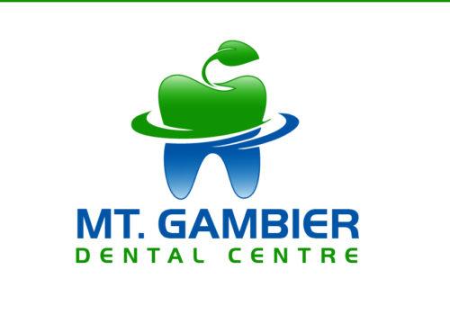 Dental Logo Design For Mt. Gambier Logo Design