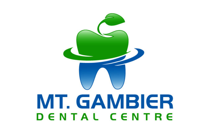 Dental Logo Design For Mt. Gambier Logo Design