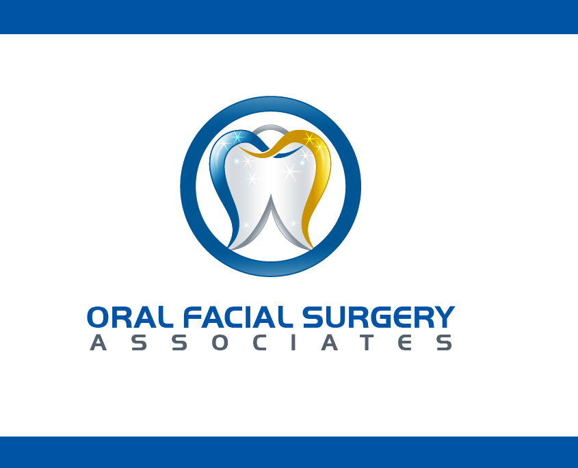 Oral Facial Surgery Logo Design
