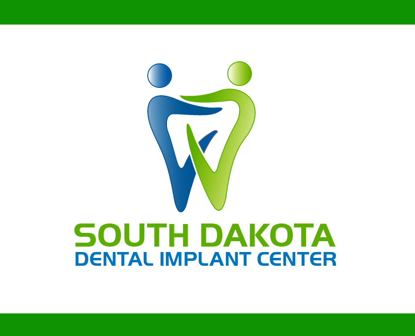 South Dakota Dental Logo Design