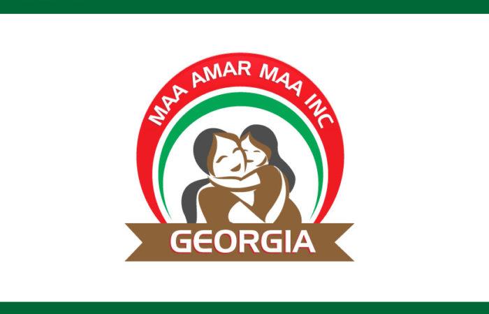 Maa Amar Maa INC Logo Design