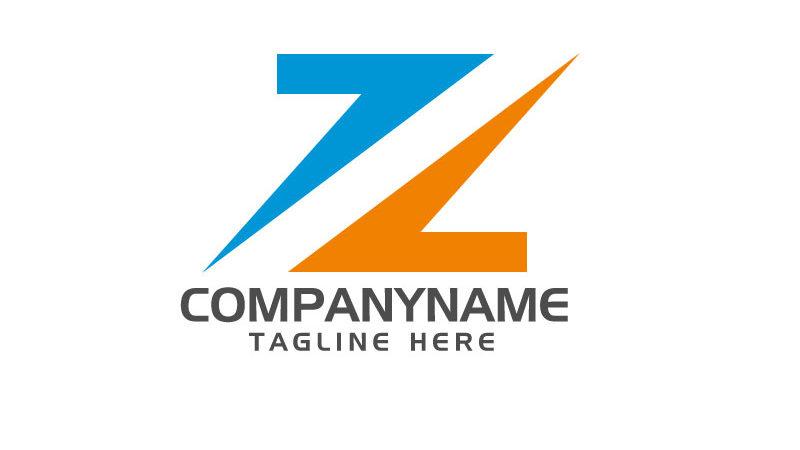 Modern-Z-Letter-Logo-Design-Vector-Files