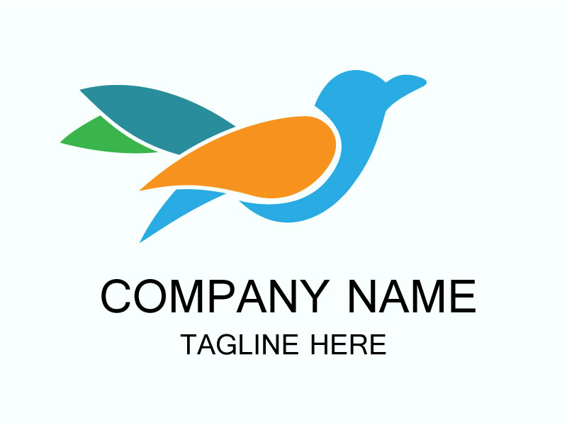 Best-high-quality-bird-logo-vector