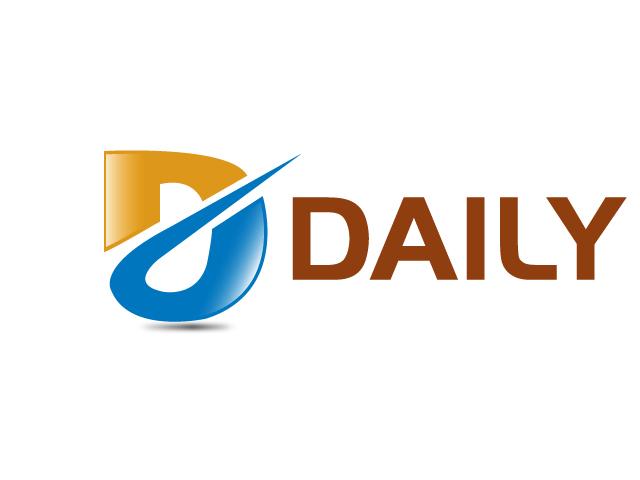 Vector Logo Free Download Letter D Logo
