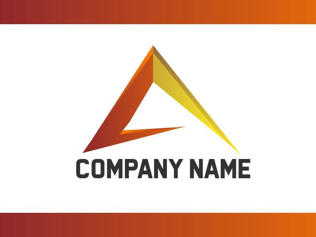 Business logo design for A Letter