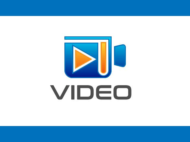 Video Company Logo Design Ideas