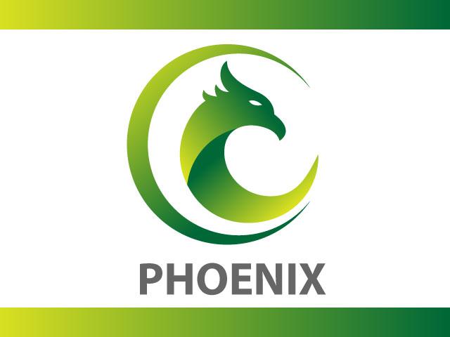 Free Logo Design Using Phoenix