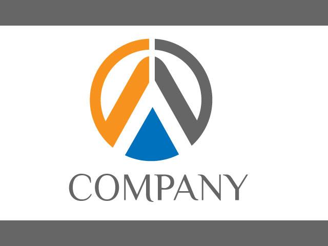 Modern A Letter Logo Design