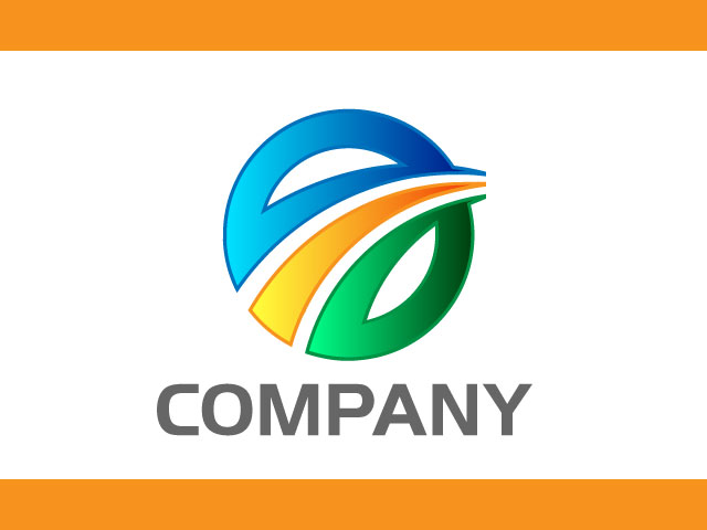 Modern Company logo design free