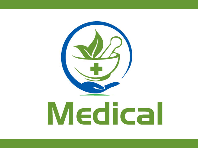 Creative Medical Logo Design Ideas.