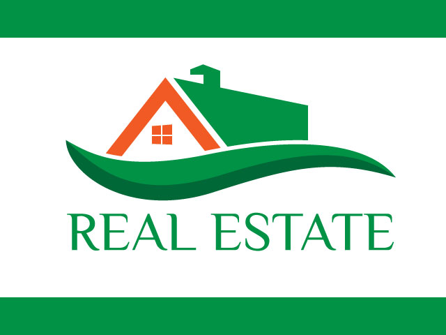 Free Real Estate Logo Design Inspirations