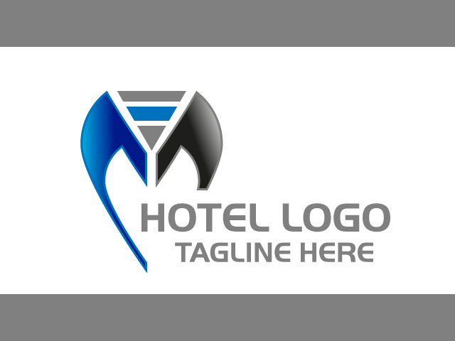 Hotel Logo Design Ideas For Free