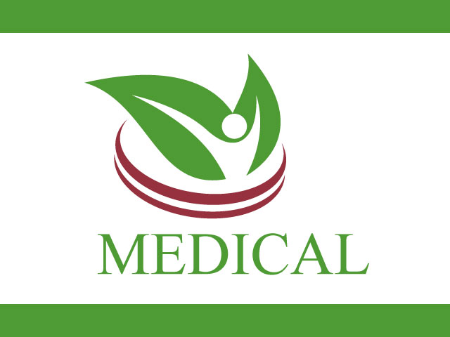 Modern Medical Logo Design Free