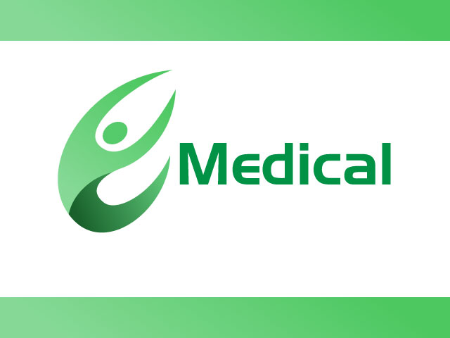 Modern Medical Logo Design Ideas