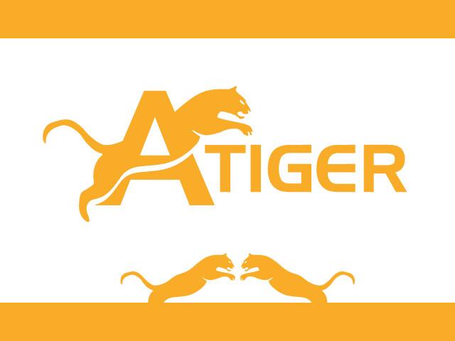 Tiger Free Vector Logo Design