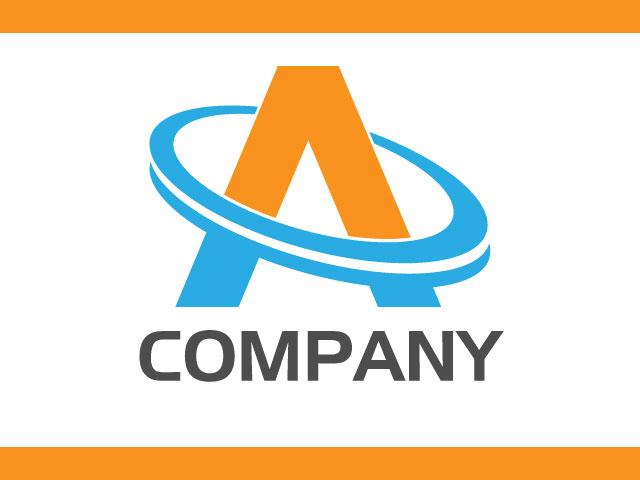 Clean Circle Logo Design Ideas