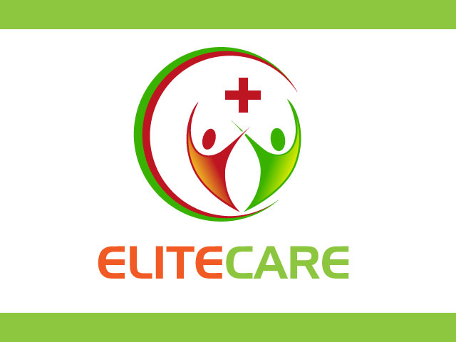 Great Medical Business Logo